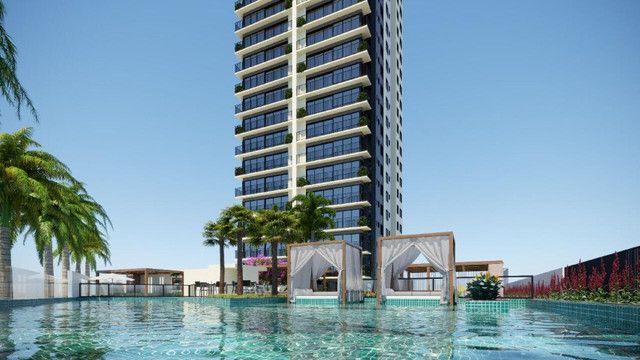 AP na Orla 14, Praia da Graciosa - 94,30 m² - 3 quartos - Ed. Terraço Urban