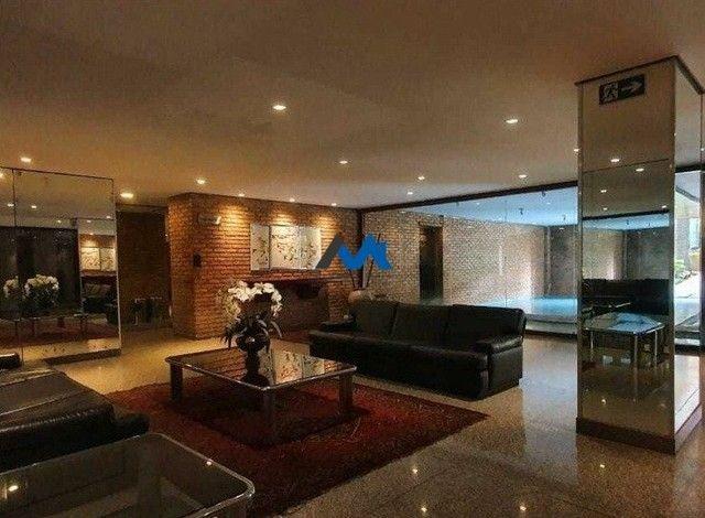 Apartamento à venda com 3 dormitórios em Savassi, Belo horizonte cod:ALM1720 - Foto 14