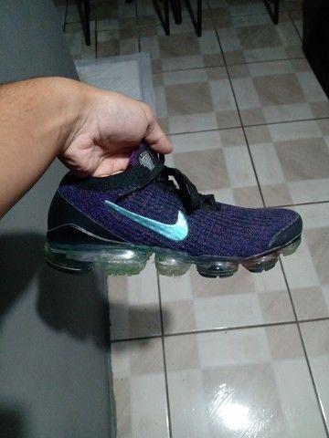 Tênis Nike VaporMax N40 - Foto 4