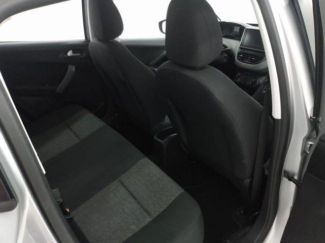 Peugeot 208 2020 Motor 1.2 PureTech 3 Cilindros Completo Central Multimídia Câmera de Ré - Foto 11