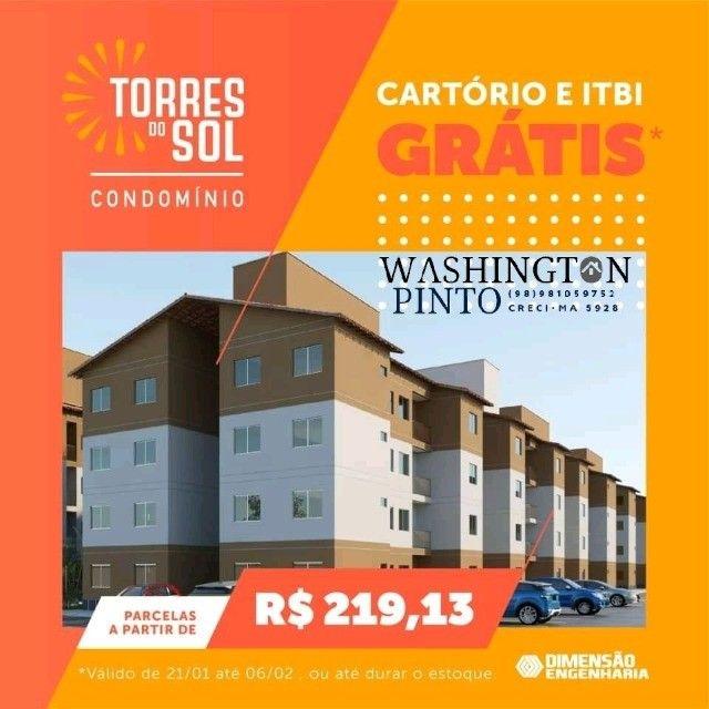 86/Saia do aluguel com a menor prestação do Maranhão