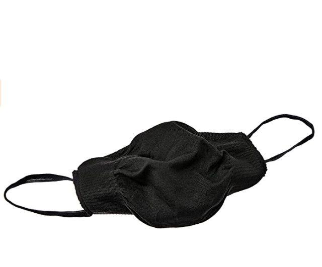 Kit com 3 Máscaras Microfibra - Foto 2