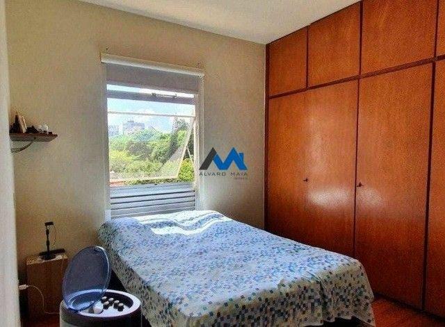 Apartamento à venda com 3 dormitórios em Savassi, Belo horizonte cod:ALM1720 - Foto 7