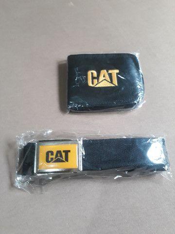 Conjunto CAT novos. - Foto 3