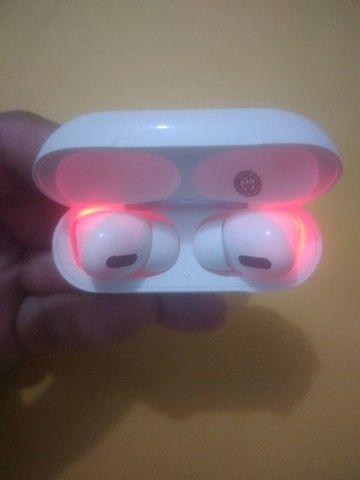 Fone Apple Airpods Pro  - Foto 3