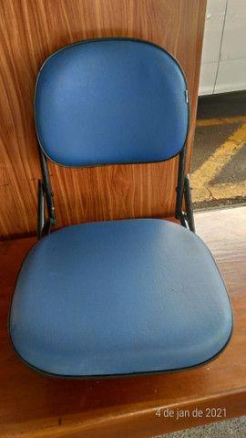 Cadeira giratória para  barco - Foto 5