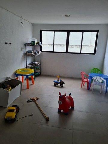 Alugo Apartamento 3 quartos ,Campo Grande,Armários ,Lazer completo ! - Foto 10