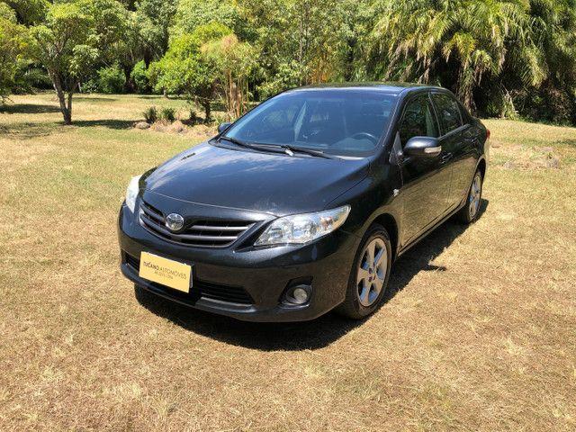 Toyota Corolla XEI 2.0 Flex 2014 - Foto 3