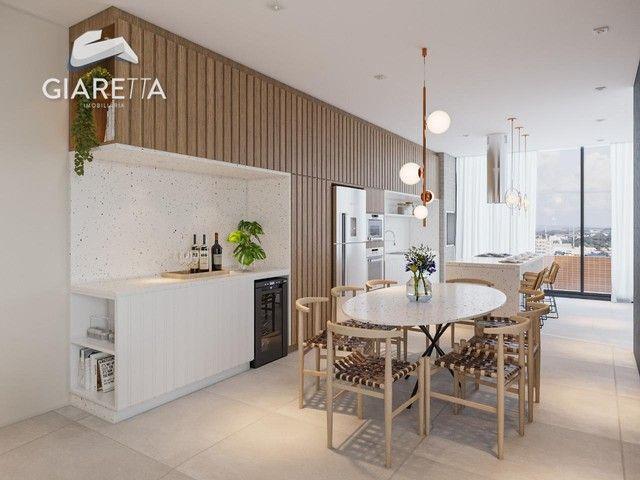 Apartamento á venda,115.00m², JARDIM LA SALLE, TOLEDO - PR - Foto 8
