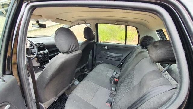 VW Fox G1 1.0 Preto Completo (-Ar) - Foto 5