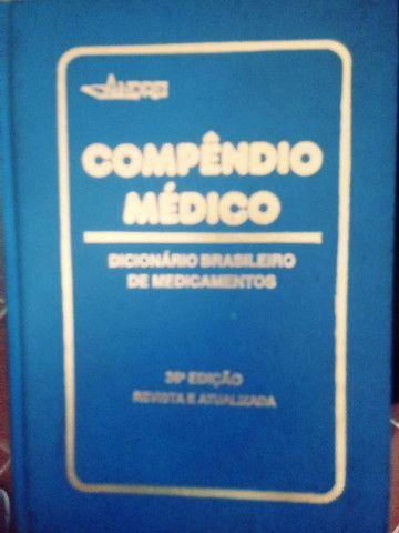 Compendio médico - Foto 2