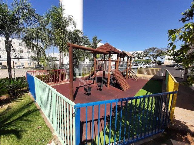 Apartamento à venda no bairro Shopping Park em Uberlândia. - Foto 15