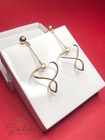 Dia dos Namorados Gold Semijoias!  - Foto 3