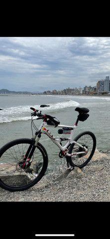 Bicicleta BIke GT Full Carbono L - Foto 2