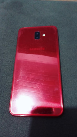 Samsung j6+ Plus - Foto 3