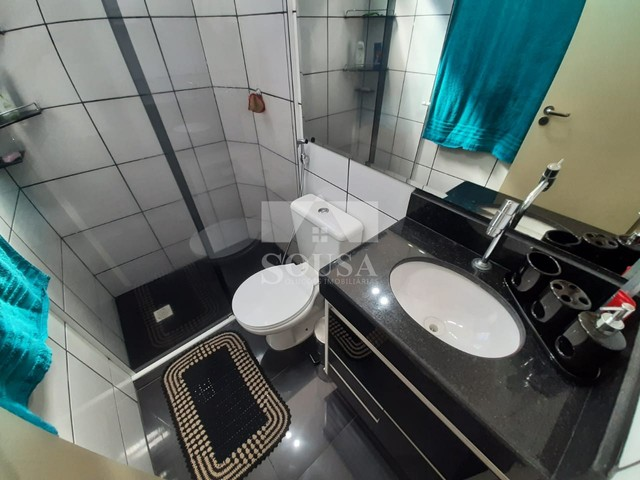 Apartamento à venda no bairro Shopping Park em Uberlândia. - Foto 8