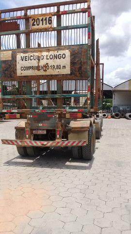Scania G420 6x4 - Foto 6