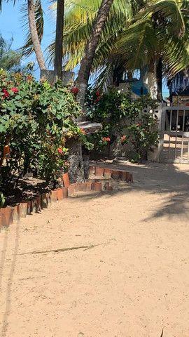 Casa Pé na Areia Praia Formosa Cabedelo - Foto 2