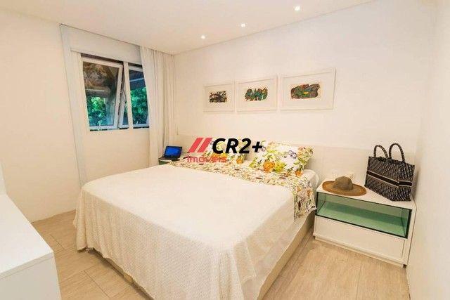 CR2+ Vende em Muro Alto, Malawi Resort, 250m2, 5 suites - Foto 13