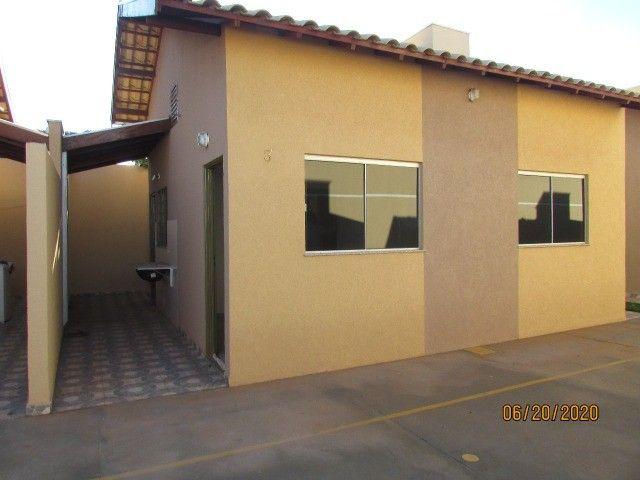 Linda Casa Condomínio Santa Emília **Venda** - Foto 8