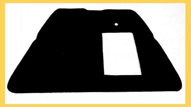 Forro capo Pajero / L200 Sport Outdoor Savana2004 a 2012 Autocolante de facil instalação - Foto 3