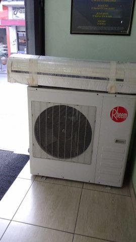 Ar Condicionado RHeem Split HW FR1800 - Foto 2