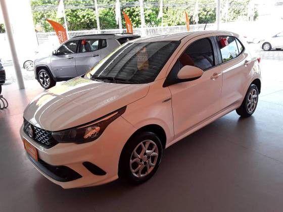 FIAT ARGO 2019/2020 1.0 FIREFLY FLEX DRIVE MANUAL - Foto 4