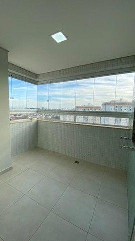 Apartamento para alugar com 3 dormitórios em Vila cleopatra, Maringa cod:04575.001 - Foto 8