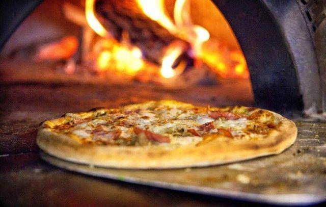 Vaga de Pizzaiolo com Experiência