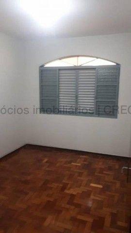 Casa à venda, 3 quartos, 1 suíte, 2 vagas, Jardim Jockey Club - Campo Grande/MS - Foto 3