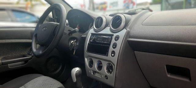 Ford Fiesta 1.6 2013 Completo Oportunidade !!!!!!!! - Foto 3