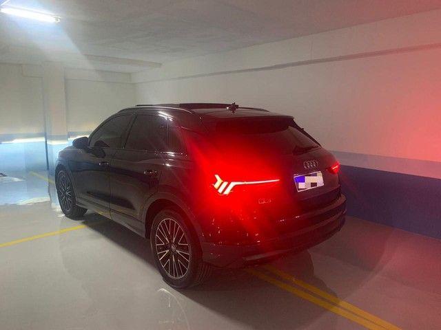 Audi Q3 TSFI  - Foto 2