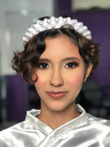 Maquiagem NOIVA ? - Foto 2