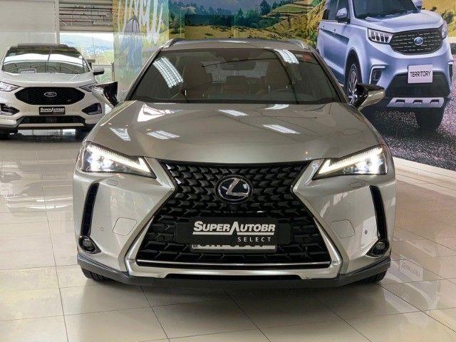 Super Oportunidade!!! Lexus UX250h Hybrid Luxury 2020 - Foto 2