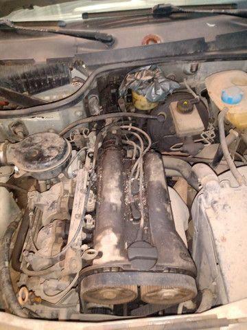 Motor GOL G3 AT 1.0 16V - Foto 2