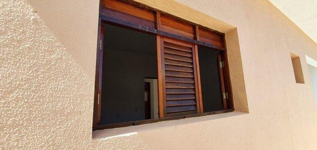 Casa nova no Cristo. 2 quartos sendo 1 suíte. R$ 145 mil com ITBI e cartório - Foto 5