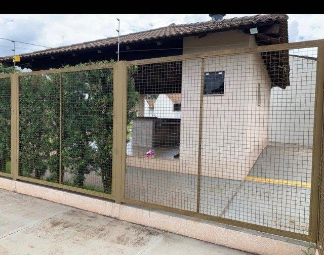 Linda Casa Condomínio Fechado Residencial Cambará**Venda** - Foto 9