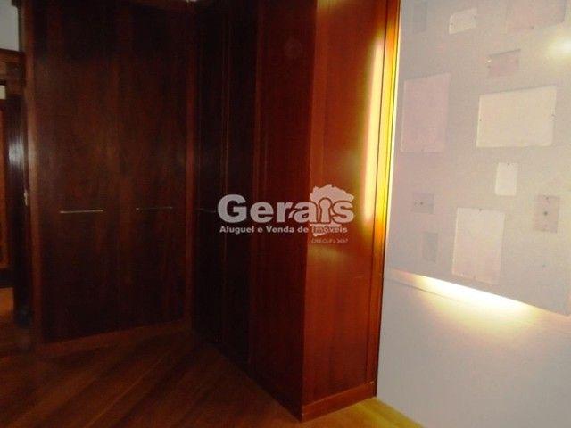 Apartamento para aluguel, 3 quartos, 1 suíte, 3 vagas, CENTRO - Divinópolis/MG - Foto 11