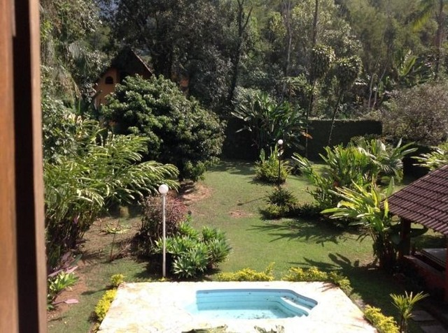 Casa à venda com 4 dormitórios em Fazendinha, Penedo cod:2679 - Foto 20