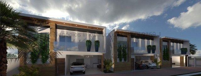 Sobrado à venda, 3 quartos, 1 suíte, 2 vagas, Jardim Itatiaia - Campo Grande/MS