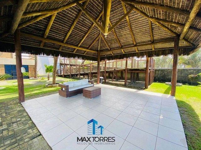 Paradise Beach Residence: 02 quartos sendo 02 suítes, nascente, 64 m² - Foto 18