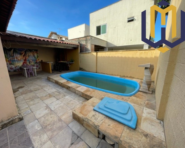 Casa com piscina no jardins da serra - Foto 17