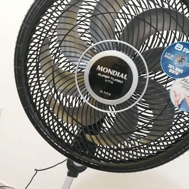 Ventilador novo  - Foto 3