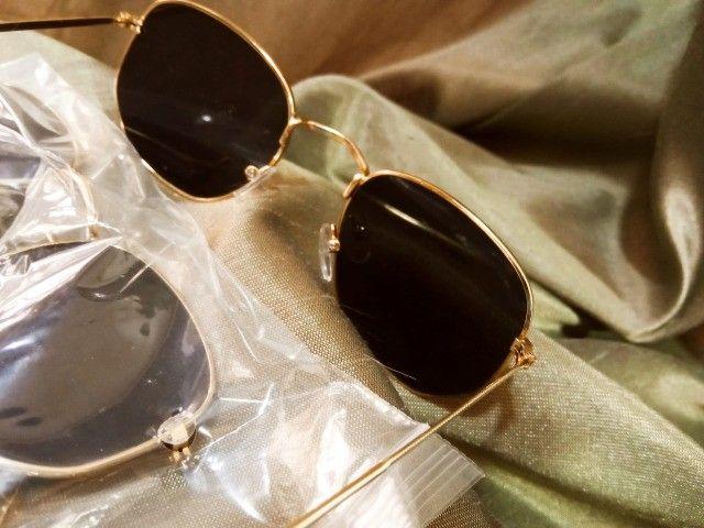 Óculos de Sol Tipo Rayban - Foto 2