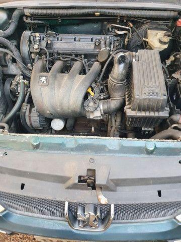 Motor 2.0 16v 146 CV  Peugeot - Foto 3