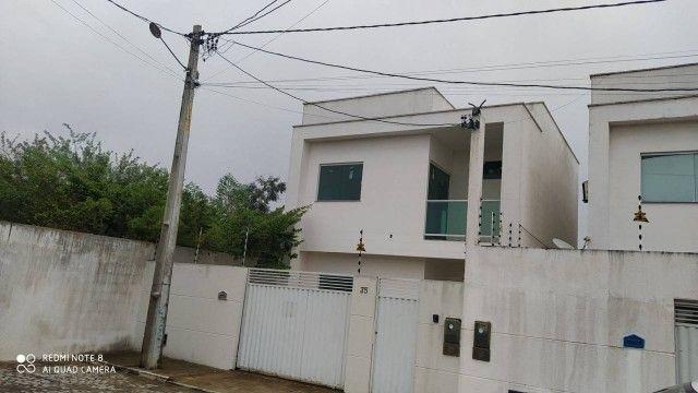 Casa para venda possui 100 metros quadrados com 3 quartos em Conceição - Feira de Santana  - Foto 3