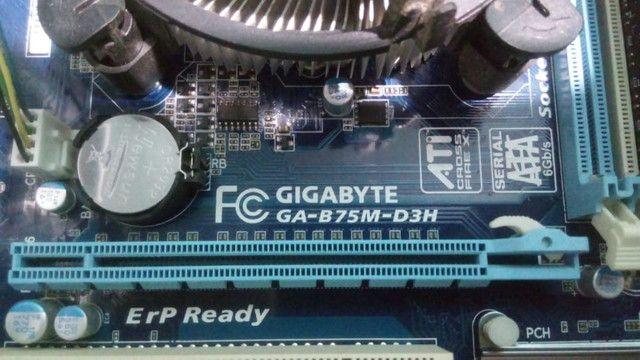 CPU 1155 8gb ram - Foto 5