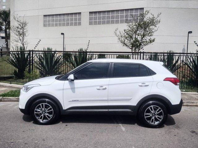 Hyundai Creta pulse 2019 só 35.000 km automático sem detalhes !!! - Foto 6