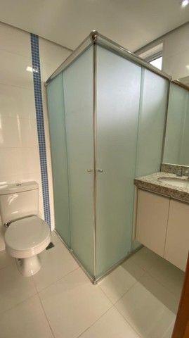 Apartamento para alugar com 3 dormitórios em Vila cleopatra, Maringa cod:04575.001 - Foto 18
