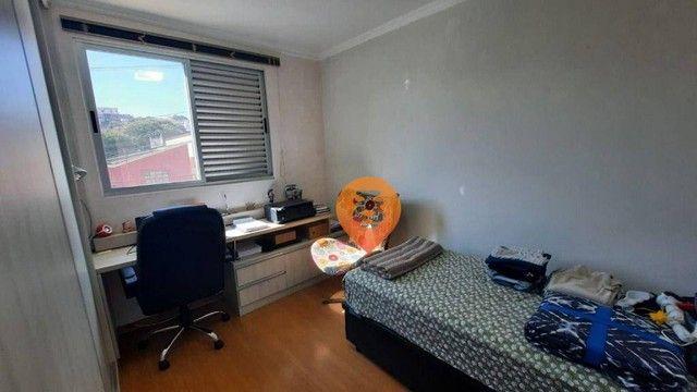 Belo Horizonte - Apartamento Padrão - Paraíso - Foto 8